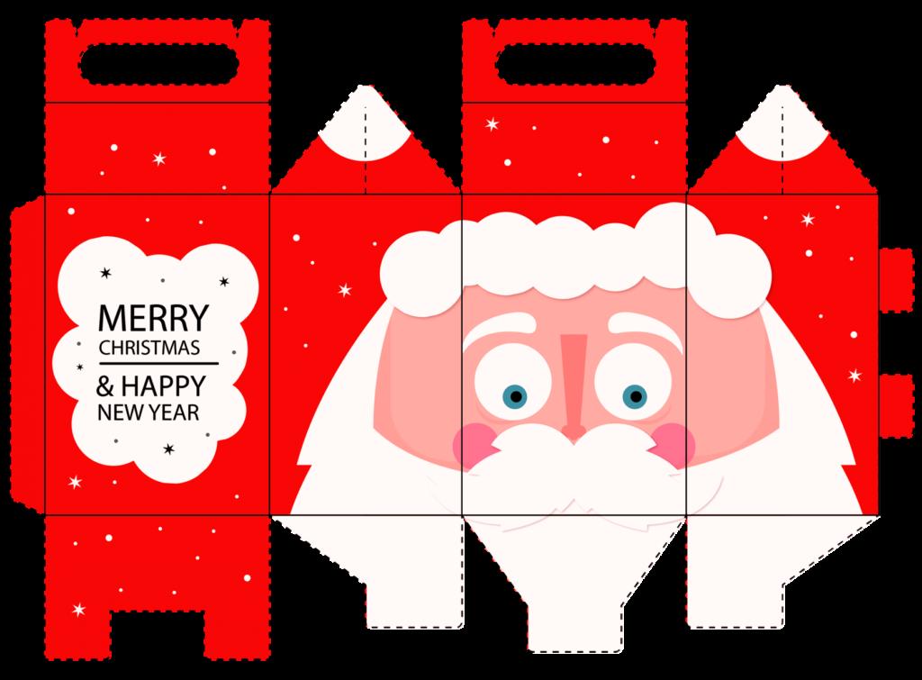 Красивые коробочки для подарков своими руками: идеи, формы, шаблоны