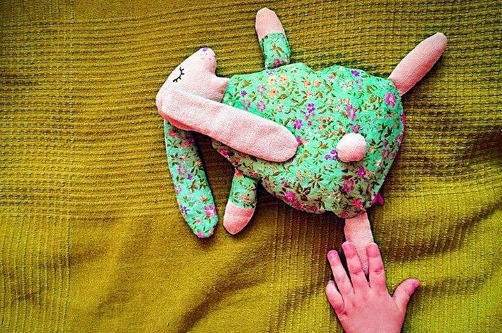Сплюшка игрушка своими руками 153