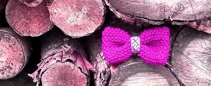 галстук бабочка