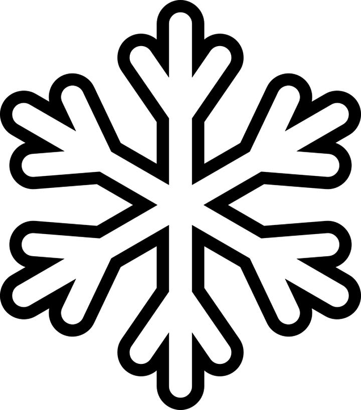 очень картинки детям снежинки трафарет высокие серебристые фетиш-туфли