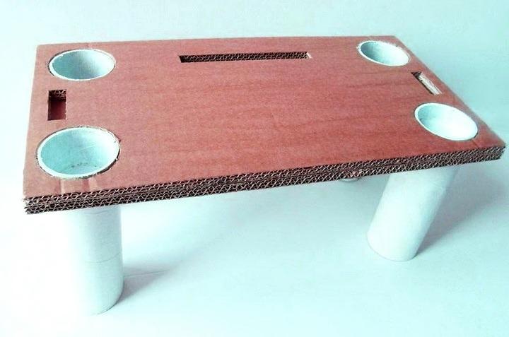столик для планшета