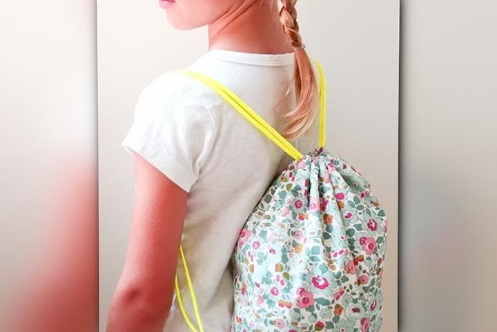 7b2357eeb812 Как сшить детский рюкзак своими руками: пошаговая инструкция   33 ...