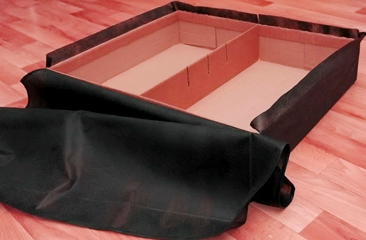 короб для обуви