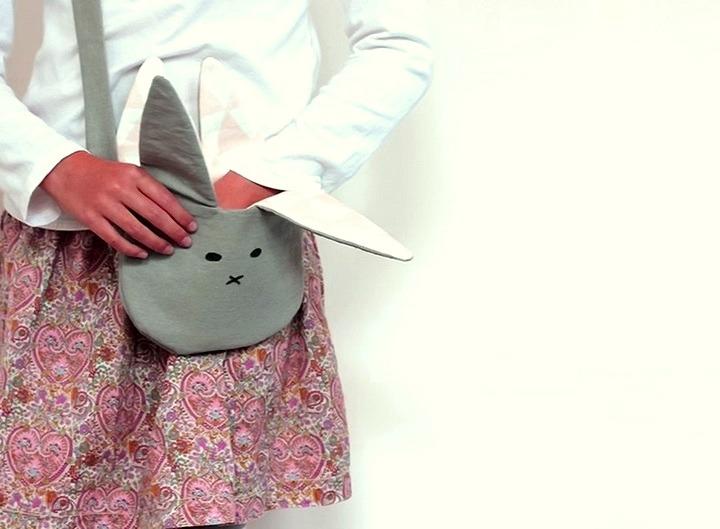 dd5e9578f2c8 Как сшить детскую сумочку для девочки своими руками | 33 Поделки
