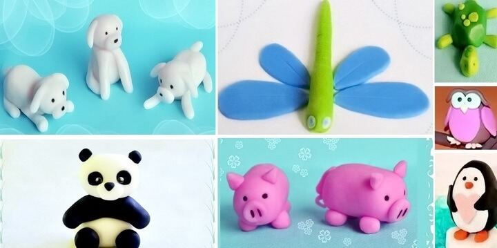 podelki-iz-plastilina-svoimi-rukami-0 Простые поделки из пластилина для детей: пошаговые инструкции