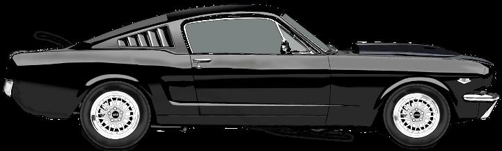 шаблон авто