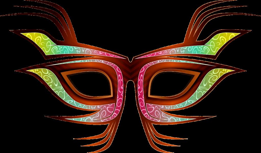 маска на карнавал
