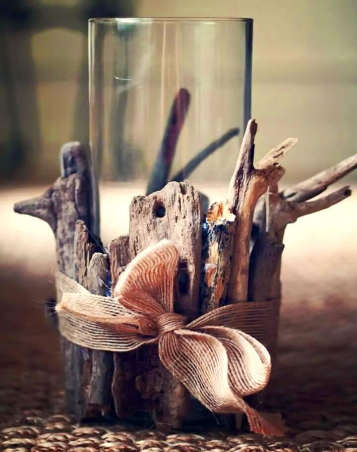 декор вазочки