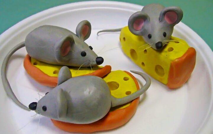 крысы мукосольки
